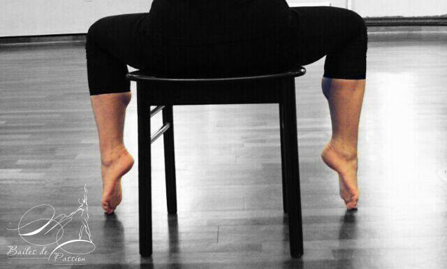 Chairdance